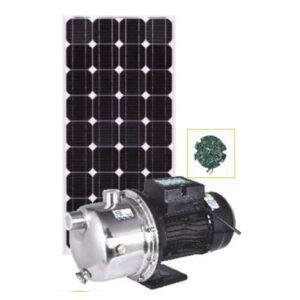 Bombas de agua solar